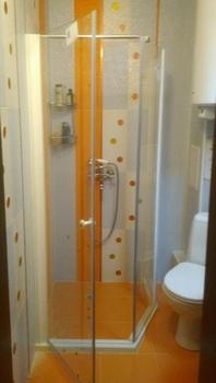 """Модел """"ROME"""" Врата + пана L41x48x60"""