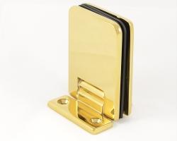 Панта стена стъкло HY-108-90 Gold