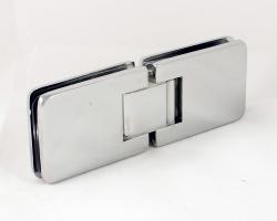 Панта стъкло стъкло HY-107-180
