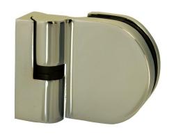 Панта стена стъкло HY-096-90