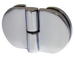 Панта стъкло стъкло EHY-101-180