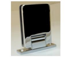 Фикс стена стъкло EHY-125-90