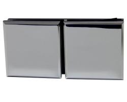 Фикс стъкло стъкло EHY-150-180