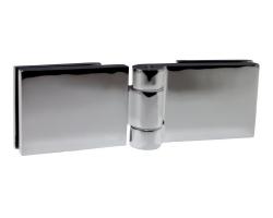 Панта стъкло стъкло EHY-151-180