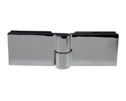 Панта стъкло стъкло EHY-152-180