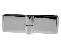 Панта стъкло стъкло EHY-153-180